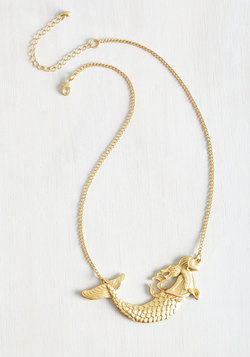 Siren Majority Necklace