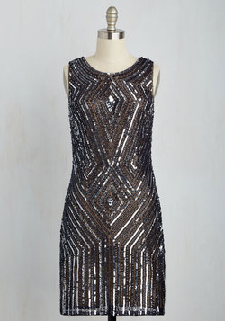 Bling-a-Ding Ding Dress