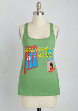 Novel Tee Top in Goodnight Moon