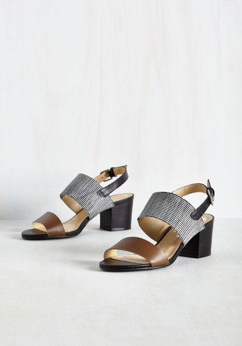 Couth Fusion Heel