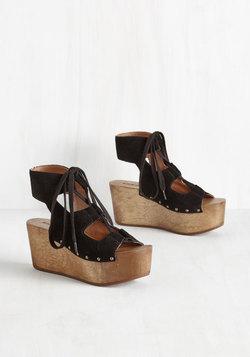 Shade Tree Daiquiris Heel