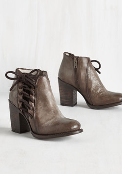 Step by Step Inductions Bootie