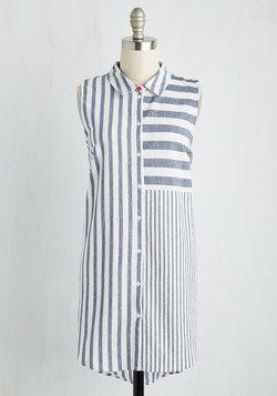 Sail-Blazing Style Tunic
