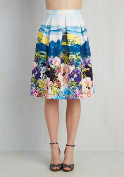 Meadow? Anyone There? Skirt