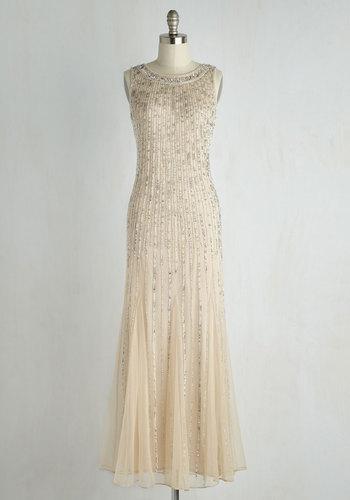 WhatGÇÖs Shine is Yours Dress