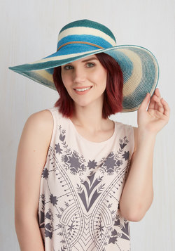 Shoreline Starlet Sun Hat