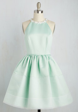 Party Party Princess Dress