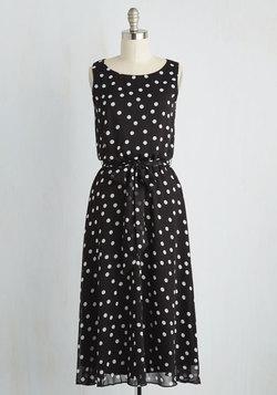 Vivacious Bon Vivant Dress