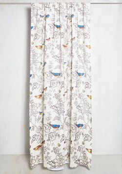 Countryside Sensibilities Curtain