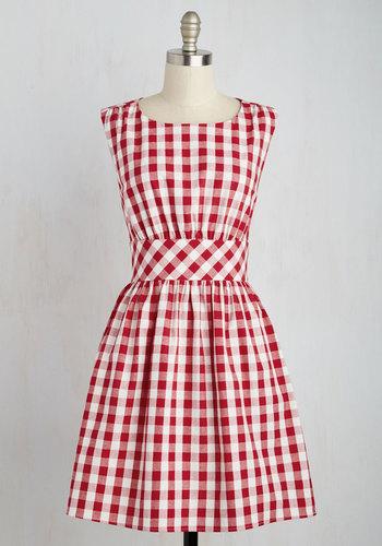 Next Up, Nashville Dress