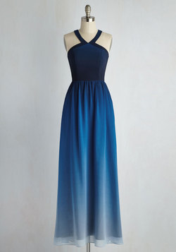 Elegance Achieved Dress