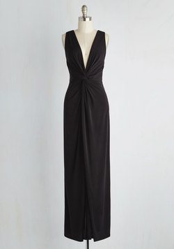 Twist Fulfillment Dress