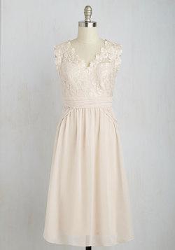 Calm and Confident Dress