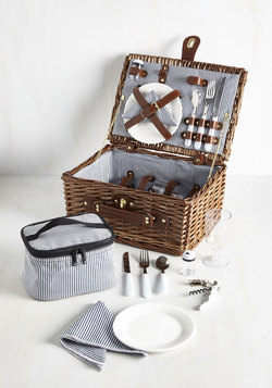 Have a Date Day! Picnic Basket