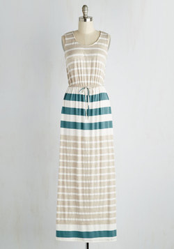 Dune Dynamic Dress