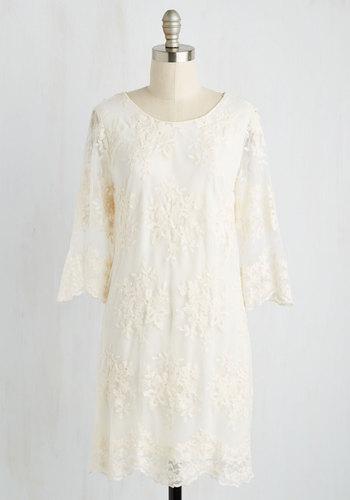 Infinite Affinity Dress