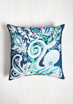 Reef Introduction Pillow