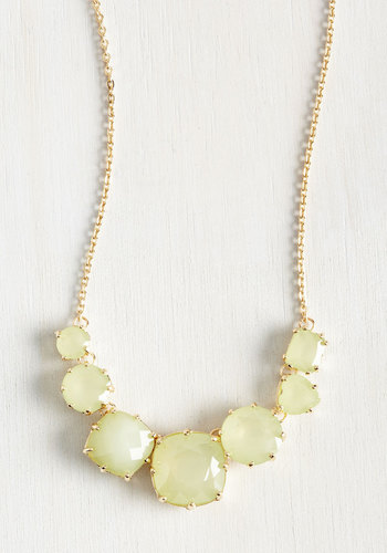 Treasure Every Moment Necklace