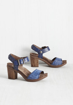 Elysian Vision Heel