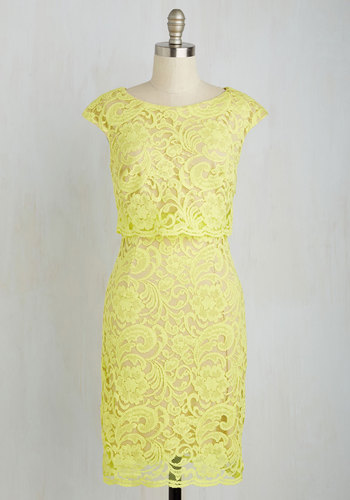 Tart of It All Dress