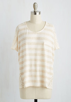 Each and Airy Day Top