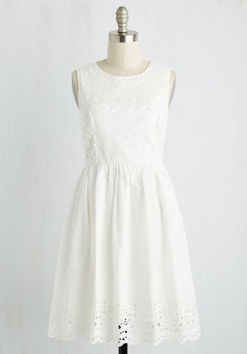 Heartfelt Your Presence Dress