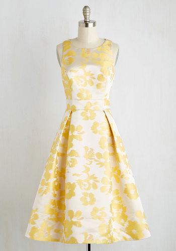 Smiling Example Dress $249.99 AT vintagedancer.com