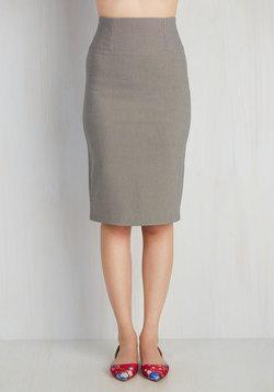 Cross-team Collab Skirt