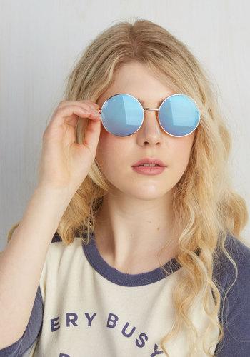 What Goes 'Round Sunglasses