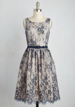Excel in Elegance Dress