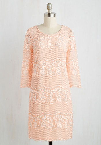 Prosecco Punch Dress