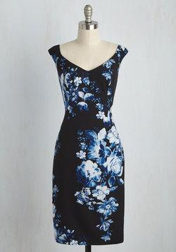 Sheath Savvy Dress