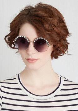 Petal to the Metal Sunglasses