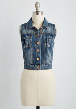Modern Miracle Vest