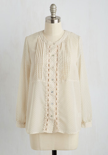 Wind in the Billows Top $49.99 AT vintagedancer.com