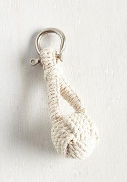 Fret Knot! Keychain