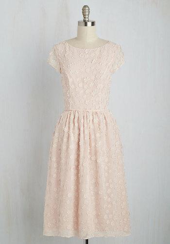 Bridesmaid Proposal Dress $150.00 AT vintagedancer.com
