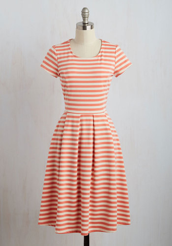 Grace on the Go Dress