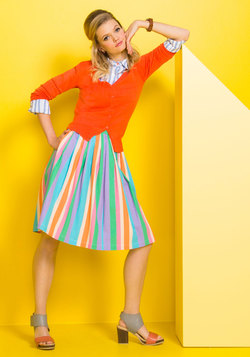 Aspiration Creation Skirt