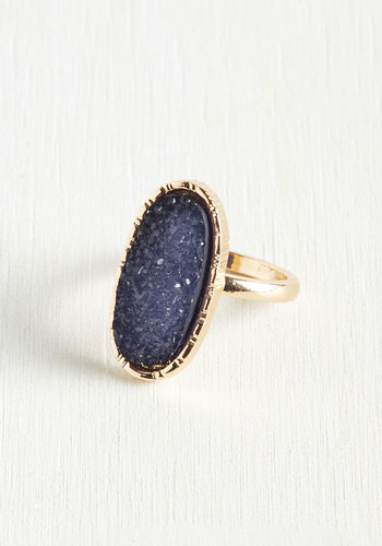 Brag and Toast Ring