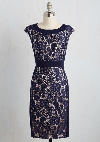Savor Your Sophistication Dress