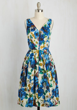Culminate in Charm Dress