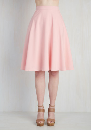 Just this Sway Skirt in Carnation $49.99 AT vintagedancer.com