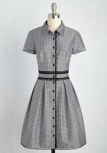 Live Long and Proper Dress $159.99 AT vintagedancer.com