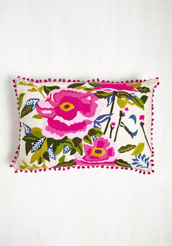 Your Best Efflorescence Pillow