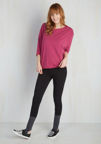 Mindful and Body Athletic Leggings