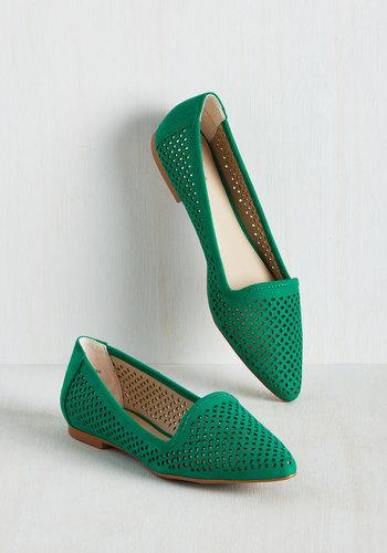 Follow Your Leeds Flat in Emerald