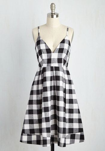 Clambake My Day Dress