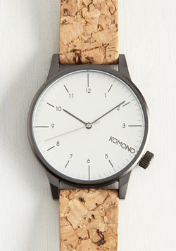 Time Corks Wonders Watch