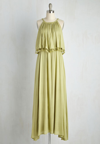 The Grace Outdoors Dress